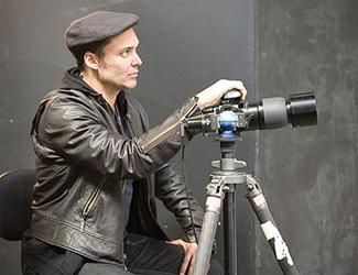 Девид Лашапель - лучшие фотографы мира