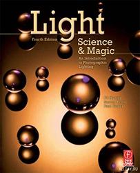 "Книга по основам фотографии ""Light Science and Magic"""